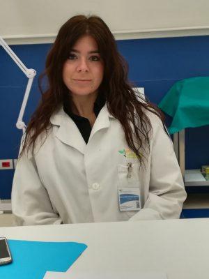 Dott.ssa Marchese